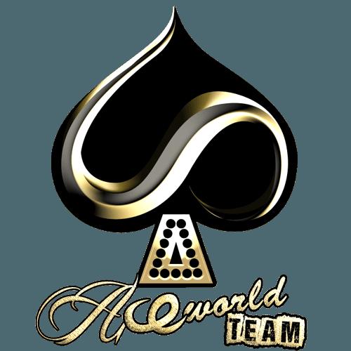AceWorldTEAM Official Logo | AceWorldTeam.com