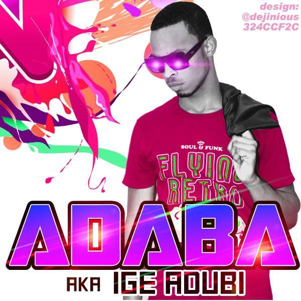Adaba - OGOGORO Artwork | AceWorldTeam.com