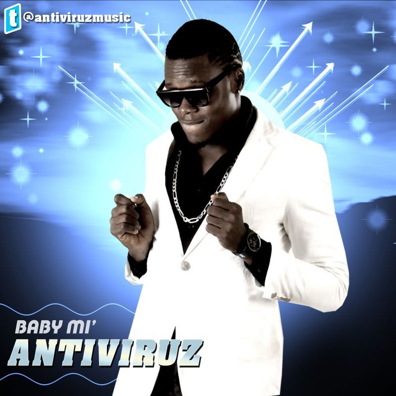 Antiviruz - BABY MI' [prod. by K-Solo] Artwork | AceWorldTeam.com