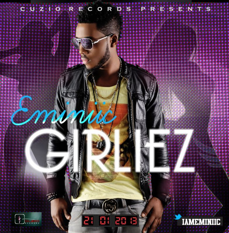 Eminiic - GIRLIEZ Artwork | AceWorldTeam.com