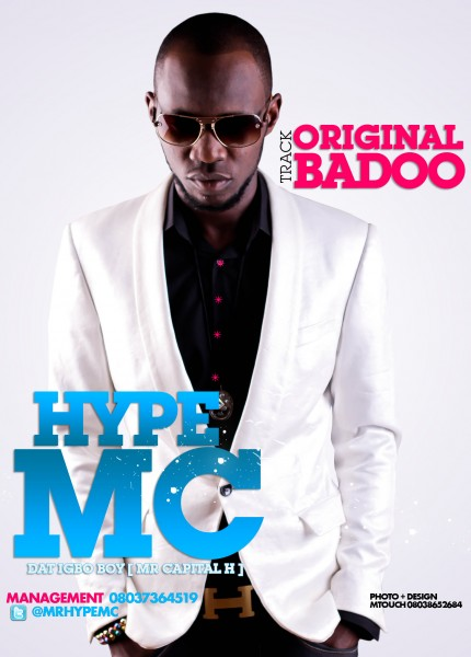 Hype MC - ORIGINAL BADOO + FALLING IN LOVE ft. DJ Ree Artwork | AceWorldTeam.com