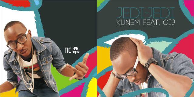Kunem ft. CIJ - JEDI-JEDI Artwork | AceWorldTeam.com