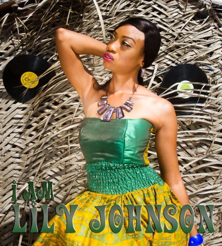 Lily Johnson - PLAYBOY Artwork | AceWorldTeam.com