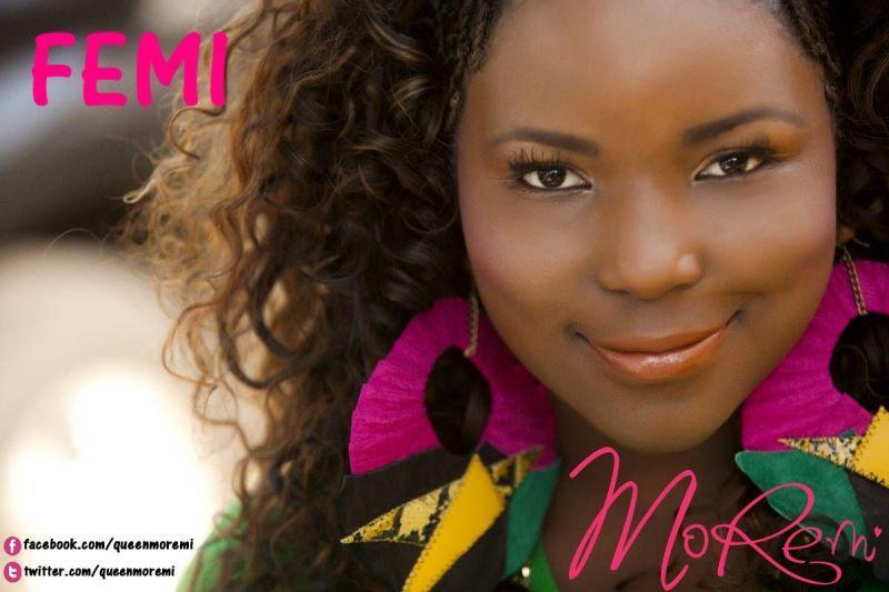 MoRemi - FEMI [prod. by Chino the Great & David Gilean] Artwork | AceWorldTeam.com