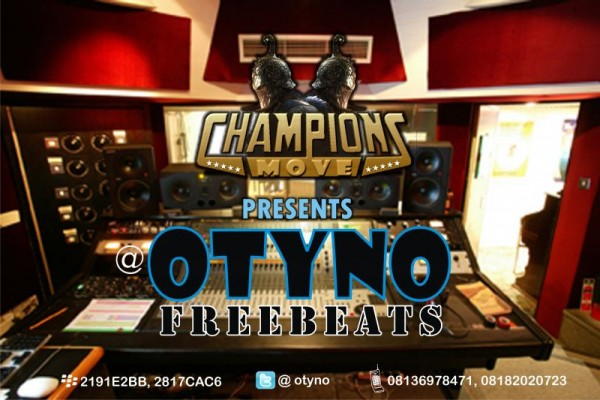 Otyno - OTYNO FREE BEAT Artwork | AceWorldTeam.com