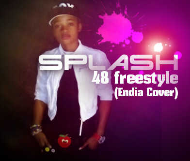 Splash - 48 [an Endia cover] Artwork | AceWorldTeam.com