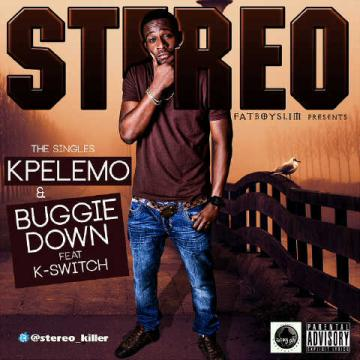 Stereo - KPELEMO + BOOGIE DOWN ft. KaySwitch Artwork | AceWorldTeam.com