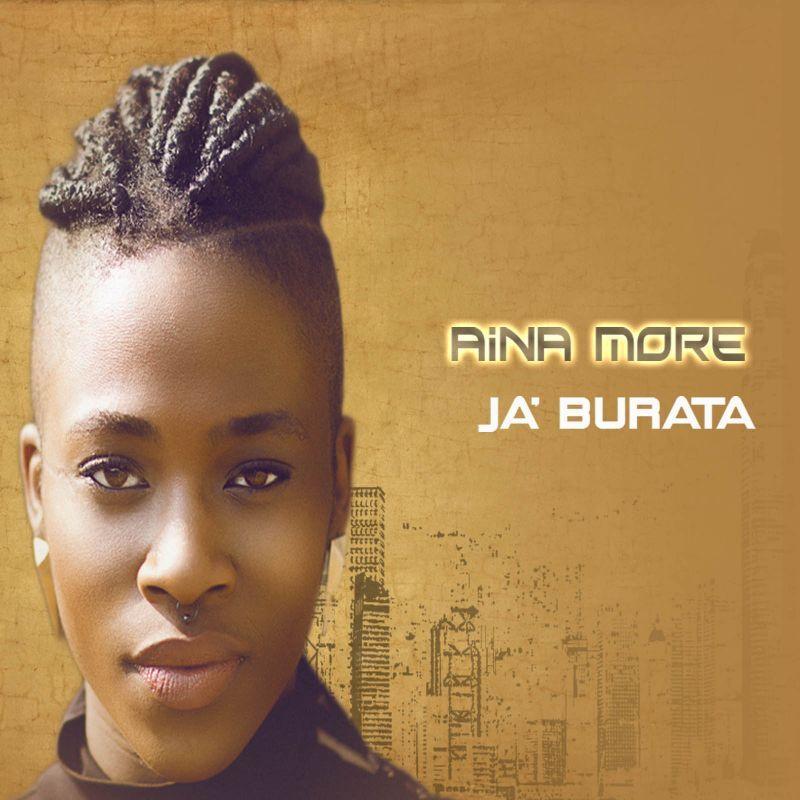 Aina More - JA'BURATA Artwork | AceWorldTeam.com