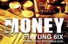 Cartiair ft. Yung6ix – MONEY [prod. by Victorious Icon]
