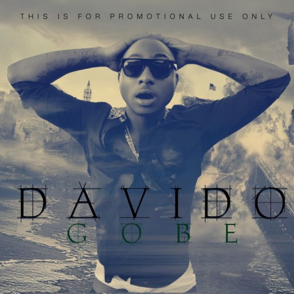 DavidO - GOBE [prod. by Shizzi] Artwork | AceWorldTeam.com