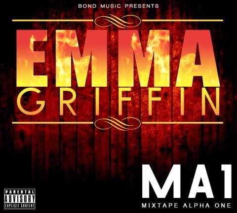 Emma Griffin - MIXTAPE ALPHA ONE [MA1] Artwork | AceWorldTeam.com