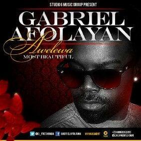 Gabriel Afolayan - AWELEWA [Most Beautiful] Artwork | AceWorldTeam.com