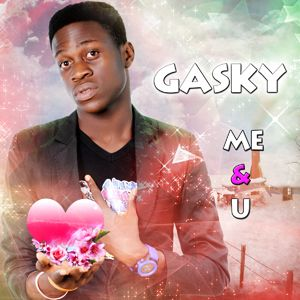 Gasky - ME & U Artwork | AceWorldTeam.com