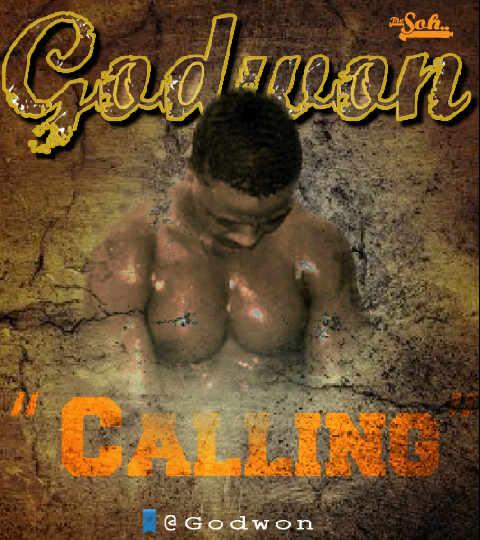 Godwon - CALLING Artwork | AceWorldTeam.com