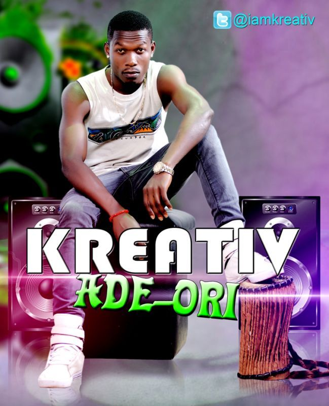 Kreativ - ADE ORI [a Nicki Minaj cover] Artwork | AceWorldTeam.com
