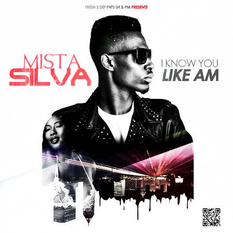 Mista Silva - I KNOW YOU LIKE AM Artwork | AceWorldTeam.com
