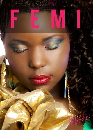 MoRemi - FEMI [Official Video] Artwork | AceWorldTeam.com
