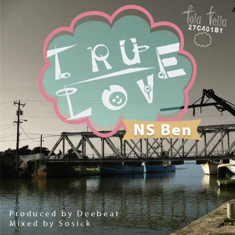 NS Ben - TRUE LOVE [prod. by DeeBeat] Artwork | AceWorldTeam.com