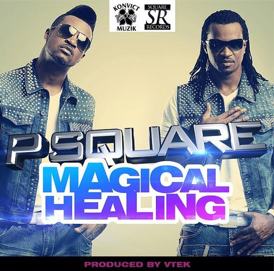 P-Square - MAGICAL HEALING [Full Version] Artwork | AceWorldTeam.com