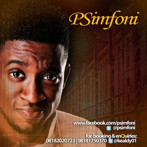 PSimfoni - IF YOU LOVE ME [a Chris Brown cover] Artwork | AceWorldTeam.com