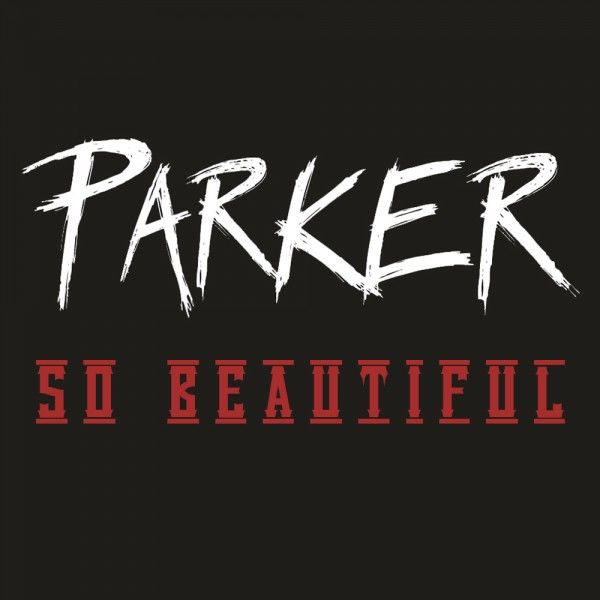 Parker Ighile - So Beautiful Artwork | AceWorldTeam.com