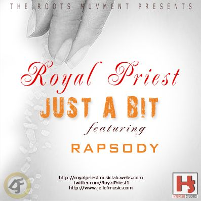 Royal Priest ft. Rapsody - JUST A BIT Artwork | AceWorldTeam.com