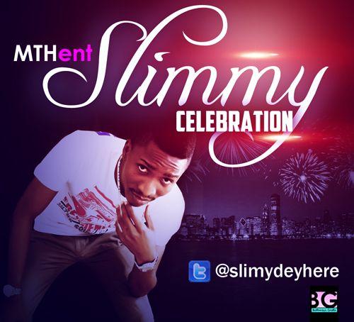 Slimmy - CELEBRATION Artwork | AceWorldTeam.com
