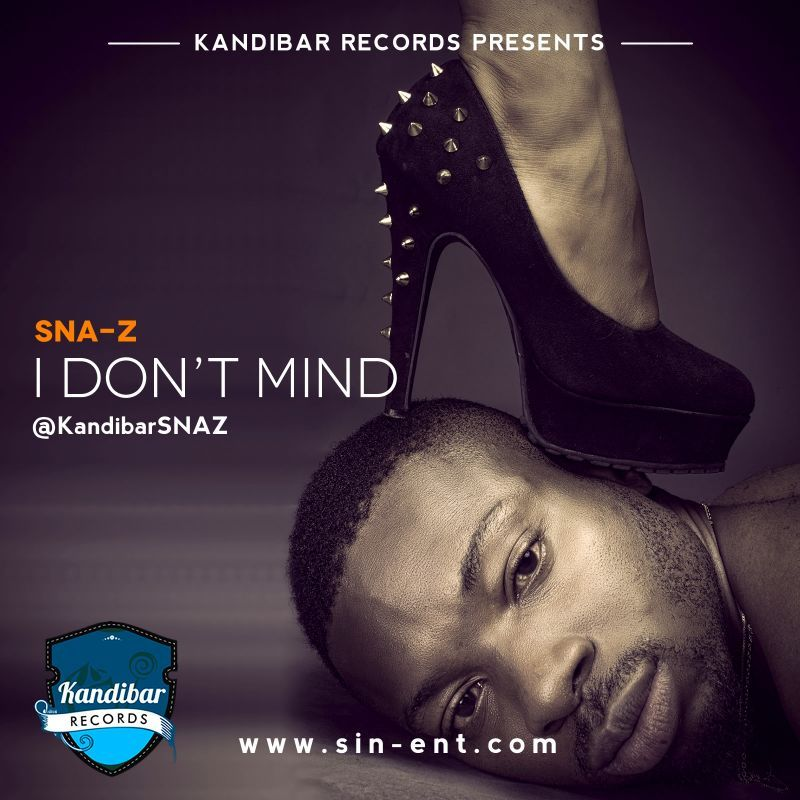 Sna-Z - I DON'T MIND [prod. by Tee-Y Mix] Artwork | AceWorldTeam.com