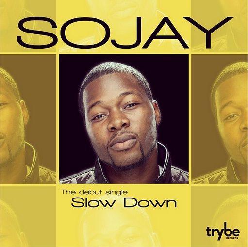 SoJay - SLOW DOWN Artwork | AceWorldTeam.com