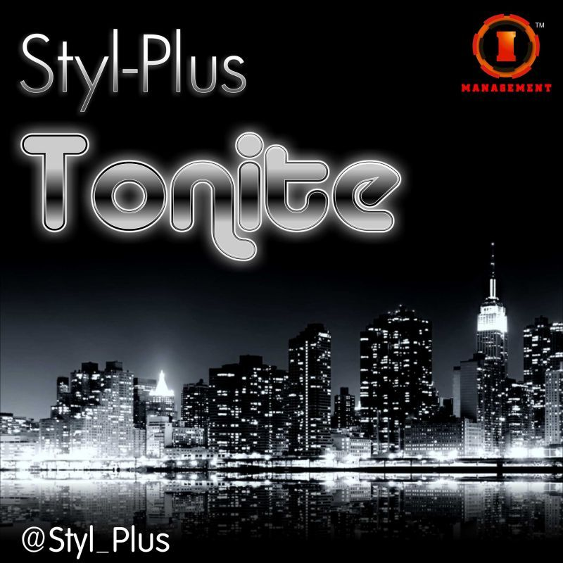 Styl Plus - TONITE Artwork | AceWorldTesm.com