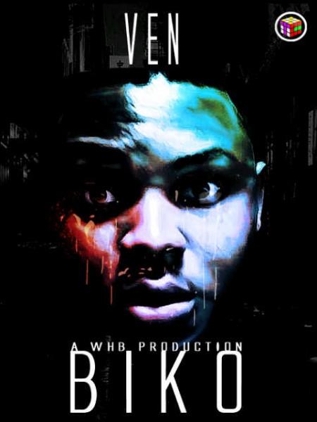 Venny - BIKO Artwork | AceWorldTeam.com