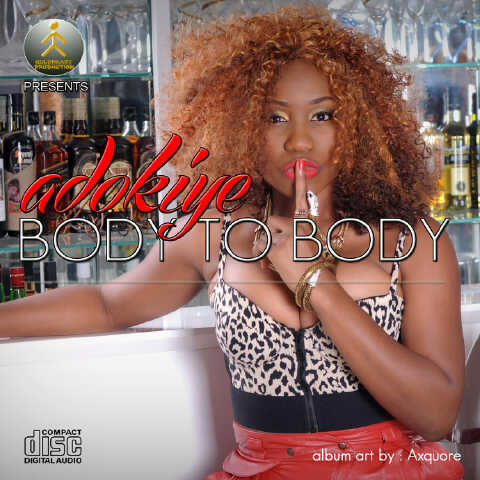 Adokiye - BODY TO BODY [prod. by D'Tunes] Artwork | AceWorldTeam.com