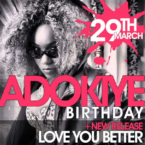 Adokiye ft. Addiction - LOVE YOU BETTER Artwork | AceWorldTeam.com