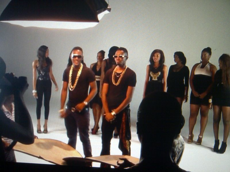 DMI ft. Dammy Krane - TIMELINE [Making The Video] Artwork | AceWorldTeam.com
