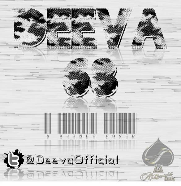Deeva ft. Kae Y - 68 [a Djinee cover] Artwork | AceWorldTeam.com