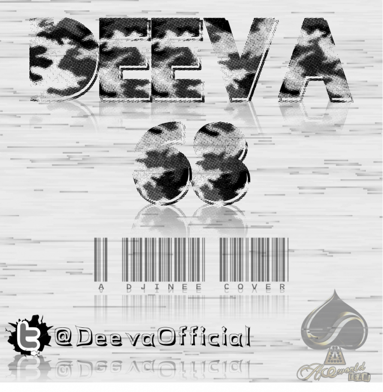Deeva ft. Kae Y - 68 [a Djinee cover] Artwork | AceWorldTeam.com