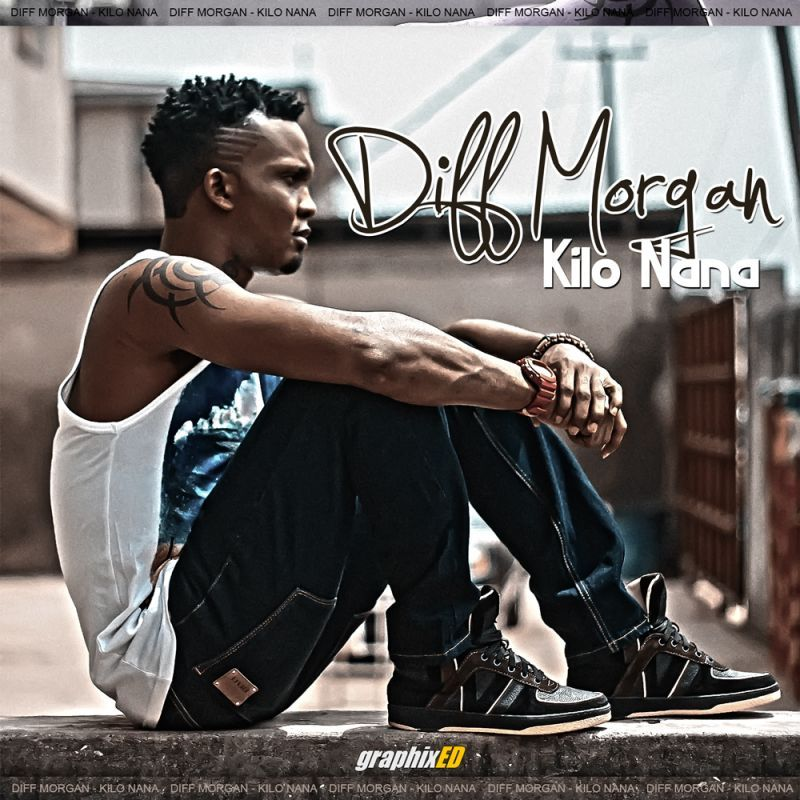 Diff Morgan - Kilo Nana - by @Graphixed | AceWorldTeam.com