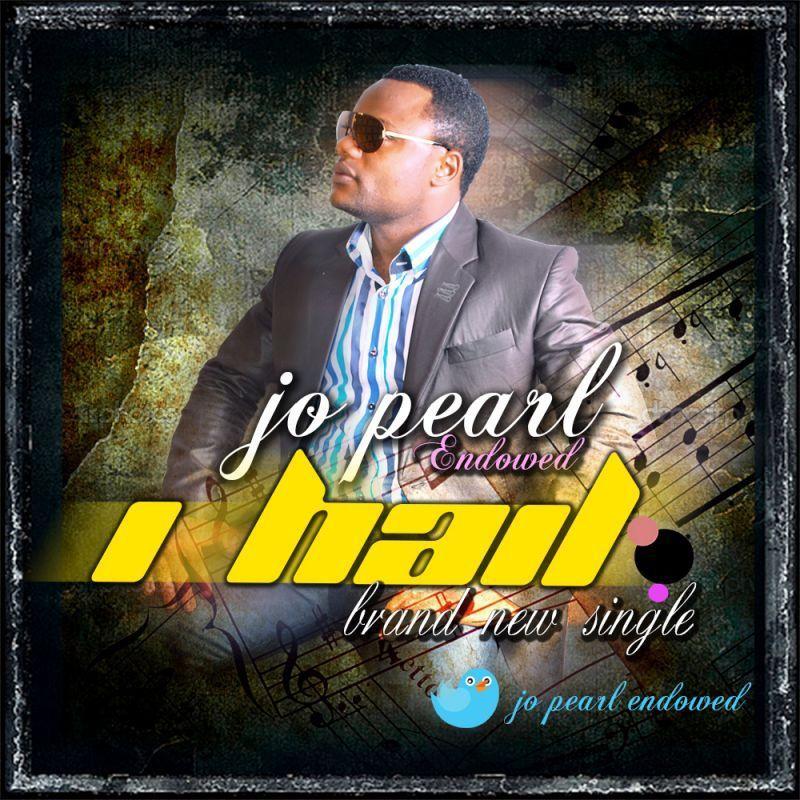 Jo Pearl Endowed - I HAIL [prod. by Frankie Free] Artwork | AceWorldTeam.com