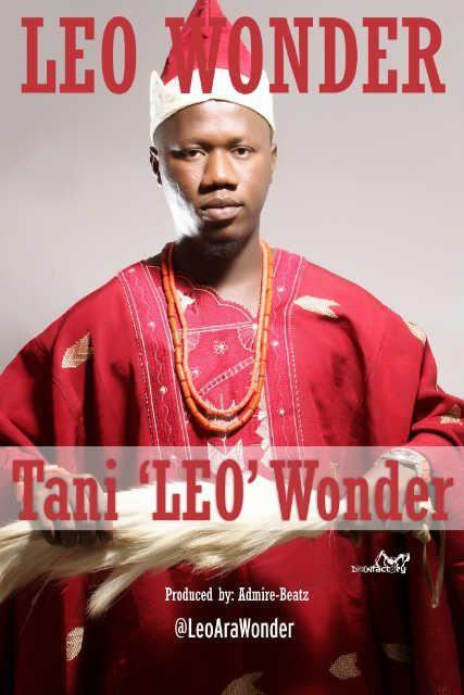 Leo Wonder - TANI LEO WONDER Artwork | AceWorldTeam.com