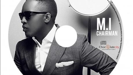 M.I - CHAIRMAN [prod. by E-Kelly] Artwork | AceWorldTeam.com