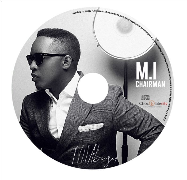 M.I - CHAIRMAN [prod. by E-Kelly] Artwork | AceWorldTeam.com