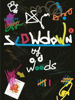 OD Woods - SLOW DOWN [prod. by Jospo] Artwork | AceWorldTeam.com