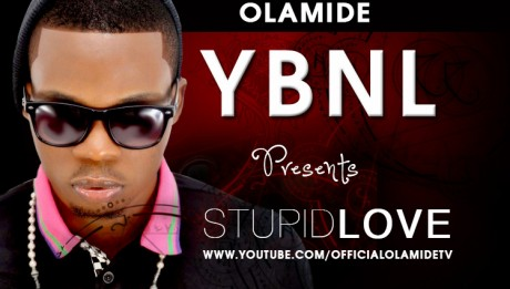 Olamide ft. Samklef - STUPID LOVE [Official Video] Artwork | AceWorldTeam.com