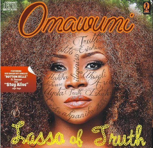 Omawumi - Lasso Of Truth Artwork | AceWorldTeam.com