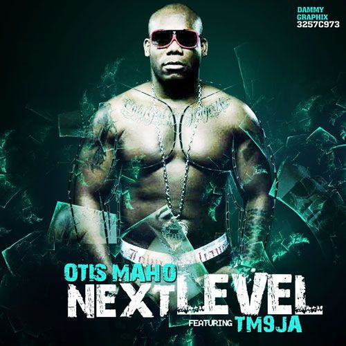 Otis Maho ft. TM9ja - NEXT LEVEL [prod. by Oga Jojo] Artwork | AceWorldTeam.com