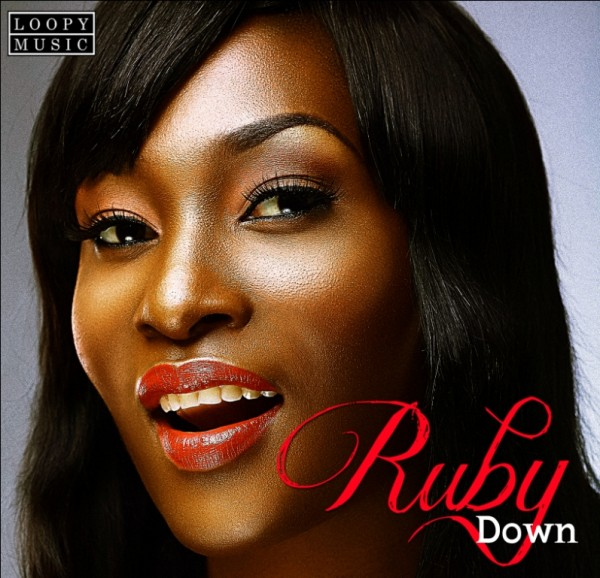 Ruby - DOWN Artwork | AceWorldTeam.com