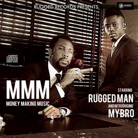 Rugged Records - MMM Artwork | AceWorldTeam.com