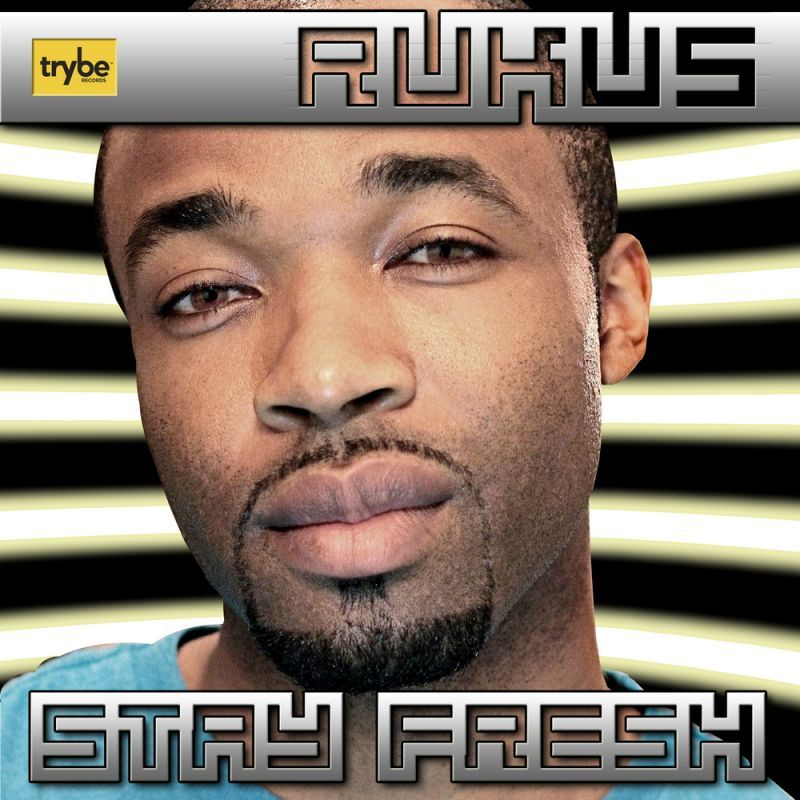 Rukus - STAY FRESH [prod. by Sarz] Artwork | AceWorldTeam.com