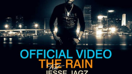 Samklef ft. Jesse Jagz - THE RAIN [Official Video] Artwork | AceWorldTeam.com