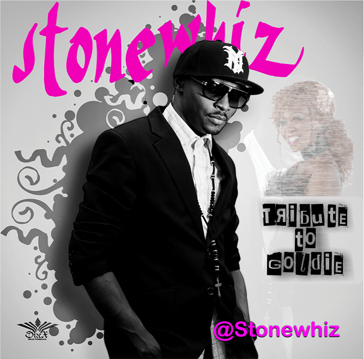 Stonewhiz - TRIBUTE TO GOLDIE Artwork | AceWorldTeam.com